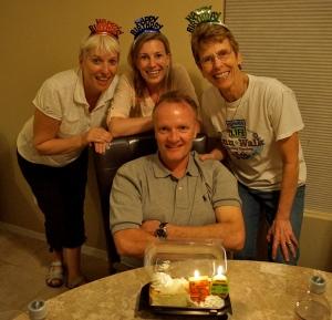 Happy Birthday, Reinier!