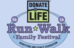 Join Us at the Run Walk!