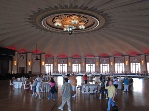 The Casino Ballroom that could hold thousands of people
