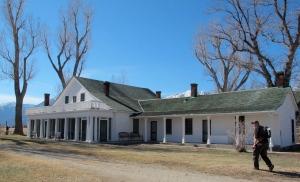 Dangberg Ranch House