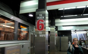 Great place to find a wife!