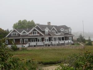 Just a little summer house?