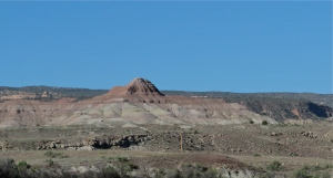 The Fruita Paleontological Area