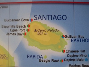48Santiago map