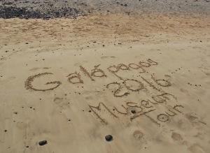 Sand Title